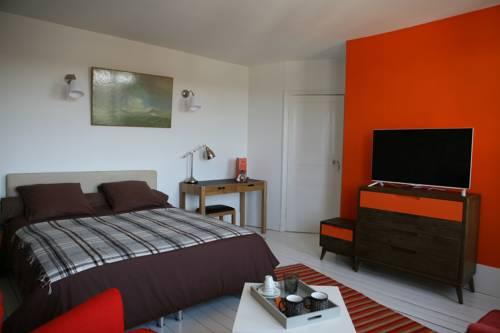 hotel Le Nid De Rochefort