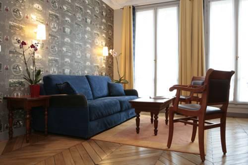 hotel HotelHome Paris 16