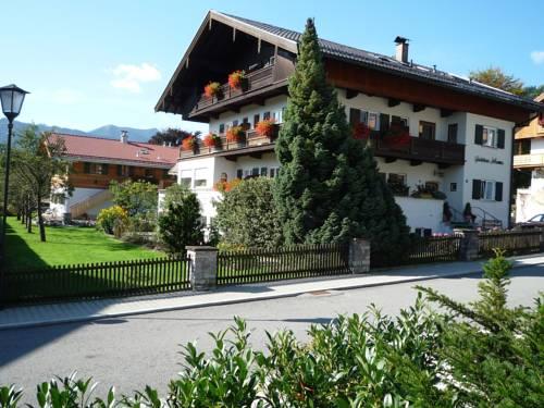 hotel Gästehaus Johanna