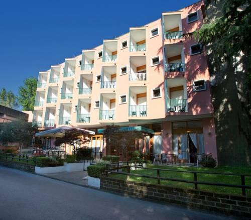 hotel Hotel Plaza