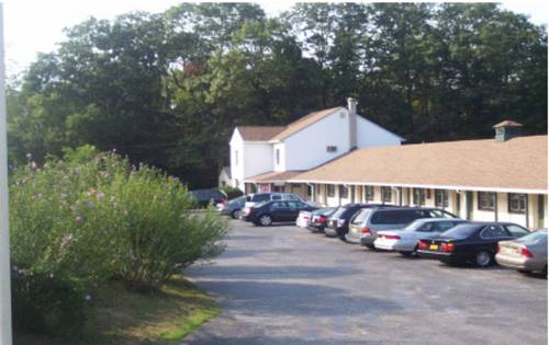 hotel Shore Hills Motel