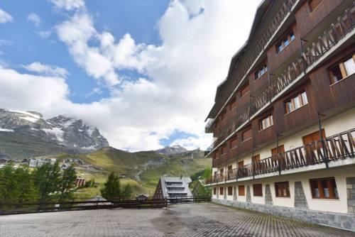 hotel Apartment Sky Cervinia