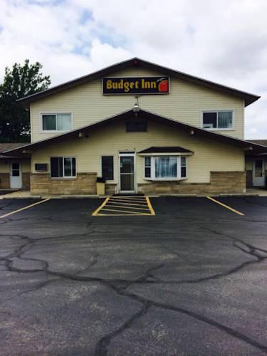hotel Budget Inn - Perrysburg