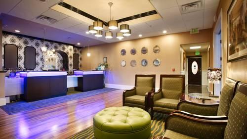 hotel BEST WESTERN PLUS San Pedro Hotel & Suites