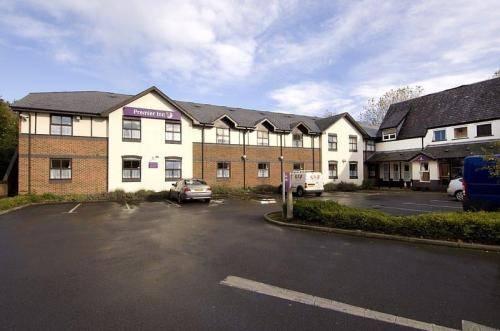 hotel Premier Inn Stockport South