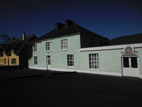 hotel Paddy's Palace Dingle Peninsula