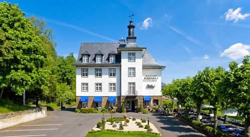 hotel Kurhaus Hotel