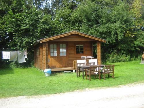 hotel Hjemstavnsgårdens Camping & Cottages