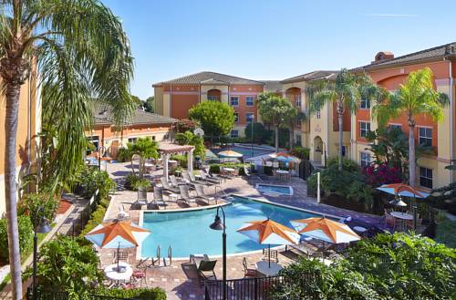 hotel Residence Inn by Marriott Naples