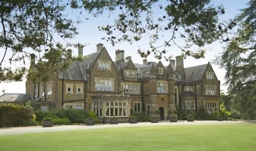 hotel Hartsfield Manor