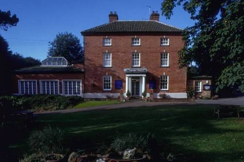 hotel Lydney House