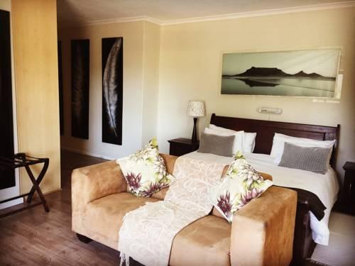 hotel Woodbridge Lodge