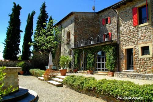 hotel Agriturismo Antica Dimora Del Turco