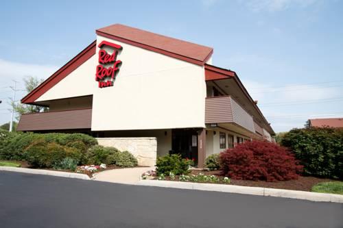 hotel Red Roof Inn Elkhart