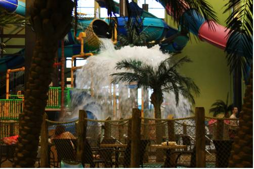 hotel Maui Sands Resort & Indoor Water Park