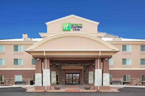 hotel Holiday Inn Express Hotel & Suites Denver Northeast-Brighton