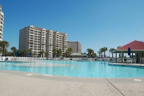 hotel Barefoot Yacht Club & Resort Villas