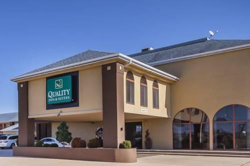 hotel Quality Inn & Suites Owasso