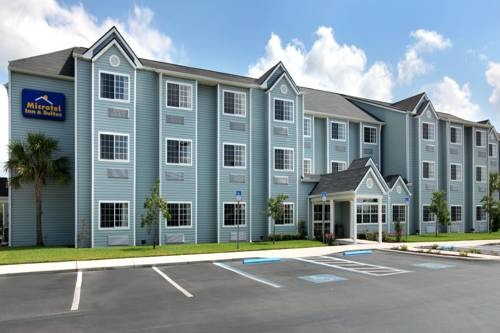 hotel Microtel Inn and Suites - Zephyrhills