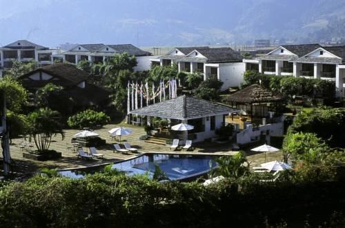hotel Shangri-La Village Pokhara