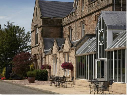 hotel Macdonald Inchyra Hotel & Spa