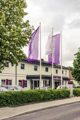 hotel Mercure Hotel Ingolstadt
