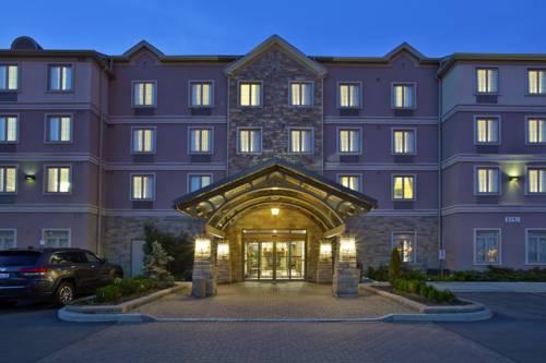 hotel Staybridge Suites Mississauga