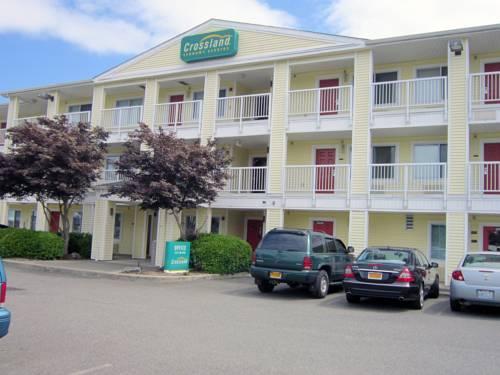 hotel Crossland Economy Studios - Tacoma - Hosmer