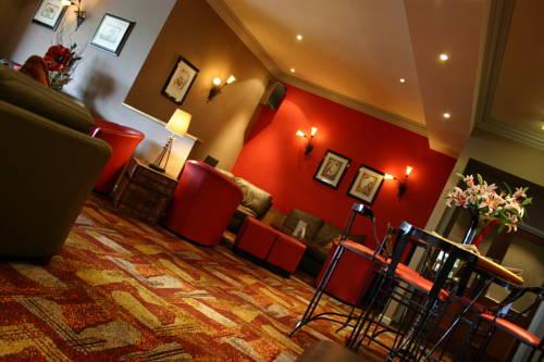 hotel Beamish Park Hotel