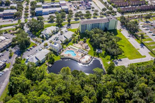 hotel Barefoot Suite Condos Close To The Parks