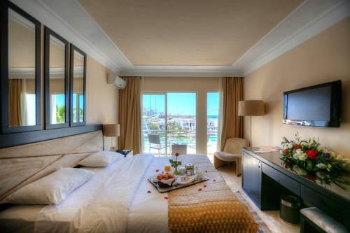 hotel Casablanca Le Lido Thalasso & Spa (ex Riad Salam)