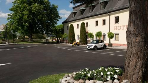 hotel Hotel Kaiserhof