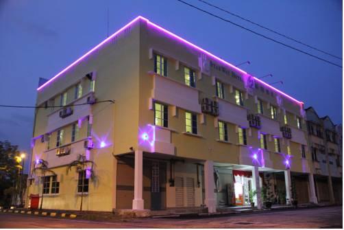 hotel Starway Hotel
