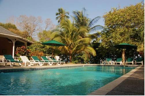 hotel Plantation Beach Villas