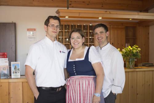 hotel Hotel Restaurant Holzinger