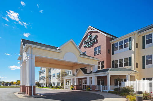 hotel Country Inn & Suites - Appleton North