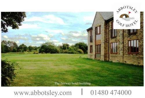hotel Abbotsley Golf Hotel