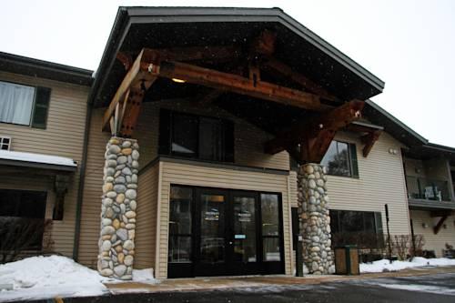 hotel Beachfront Hotel Houghton Lake