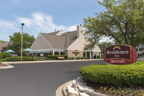 hotel Residence Inn Chicago Deerfield