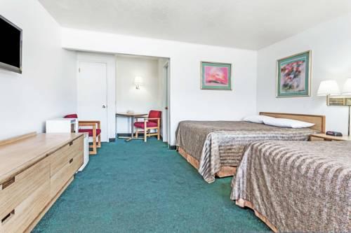 hotel Travelodge La Grande