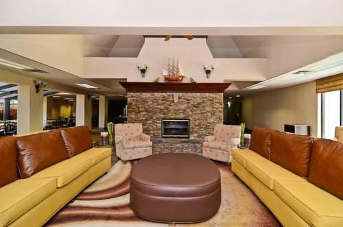 hotel Best Western Plus Arbour Inn and Suites