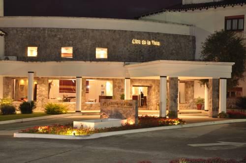 hotel Hotel Altos de la Viña