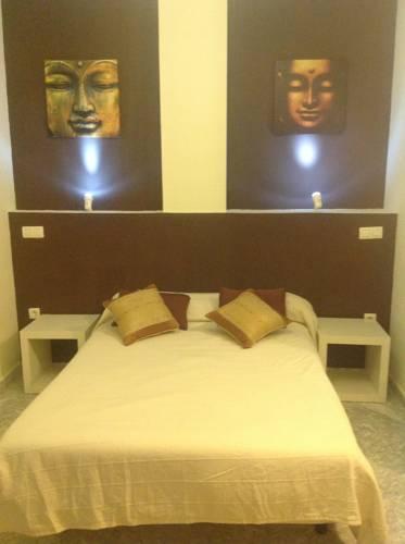 hotel Hostal Neptuno