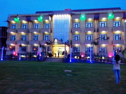 hotel Le Grand Regency