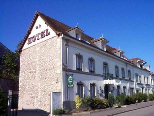 hotel Hotel De La Tour