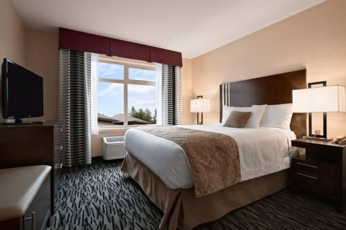 hotel Ramada Pitt Meadows