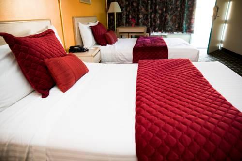 hotel Americas Best Inn