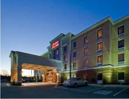 hotel Hampton Inn & Suites Jackson