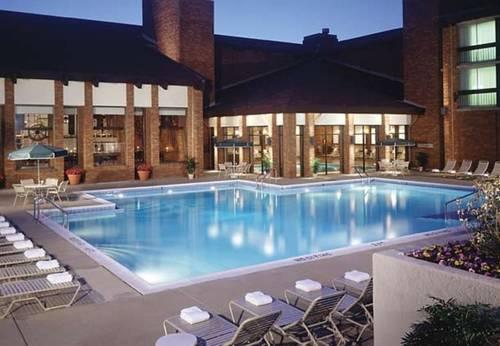 hotel Lincolnshire Marriott Resort