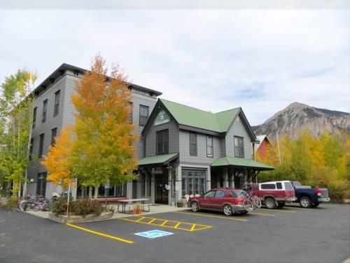 hotel Crested Butte Hostel